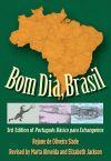 """""""Bom Dia, Brasil"""" by Rejane de Oliveira Slade (author)"""