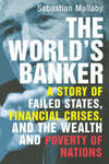 """""""The World's Banker"""" by Sebastian Mallaby (author)"""
