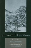 """Poems of Hanshan"" by Peter Hobson (Translated by)"