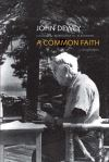 """A Common Faith"" by John Dewey (author)"