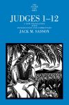 """Judges 1-12"" by Jack M. Sasson (Translated by)"