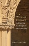"""The Winds of Freedom"" by Gerhard Casper (author)"