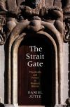 """The Strait Gate"" by Daniel Jütte (Jutte) (author)"