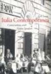 """Italia Contemporanea"" by Ceil Lucas (author)"