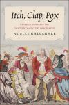 """""""Itch, Clap, Pox"""" by Noelle Gallagher (author)"""