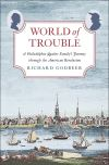 """World of Trouble"" by Richard Godbeer (author)"