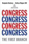 """Congress"" by Benjamin Ginsberg (author)"