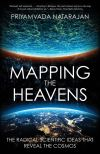 """Mapping the Heavens"" by Priyamvada Natarajan (author)"