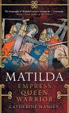 """""""Matilda"""" by Catherine Hanley (author)"""