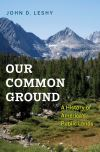 """Our Common Ground"" by John D. Leshy (author)"