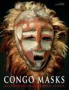 """""""Congo Masks"""" by Marc Leo Felix (editor)"""