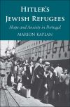 """Hitler's Jewish Refugees"" by Marion Kaplan (author)"