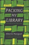 """Packing My Library"" by Alberto Manguel (author)"