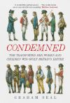 """""""Condemned"""" by Graham Seal (author)"""