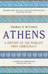 """Athens"" by Thomas N. Mitchell (author)"
