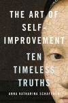 """The Art of Self-Improvement"" by Anna Katharina Schaffner (author)"