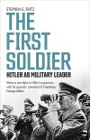 """The First Soldier"" by Stephen Fritz (author)"