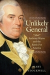 """Unlikely General"" by Mary Stockwell (author)"