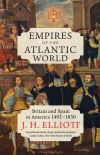 """Empires of the Atlantic World"" by J. H. Elliott (author)"