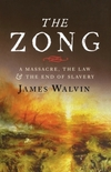 """The Zong"" by James Walvin (author)"