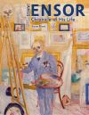 """James Ensor"" by Xavier Tricot (author)"