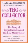 """The Collector"" by Natalya Semenova (author)"