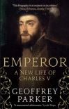 """Emperor"" by Geoffrey Parker (author)"