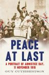 """Peace at Last"" by Guy Cuthbertson (author)"