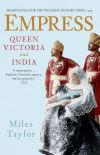 """Empress"" by Miles Taylor (author)"