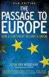 """The Passage to Europe"" by Luuk van Middelaar (author)"