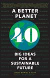 """A Better Planet"" by Daniel C. Esty (editor)"