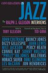"""Conversations in Jazz"" by Ralph J. Gleason (author)"