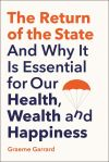 """""""The Return of the State"""" by Graeme Garrard (author)"""