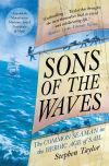"""Sons of the Waves"" by Stephen Taylor (author)"