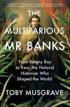 """The Multifarious Mr. Banks"" by Toby Musgrave (author)"