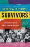 """""""Survivors"""" by Rebecca Clifford (author)"""