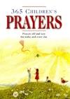 Jacket Image For: 365 Children's Prayers