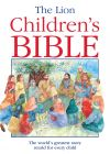 Jacket Image For: The Lion Children's Bible