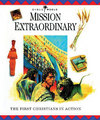 Jacket Image For: Mission Extraordinary