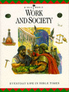 Jacket Image For: Work and Society