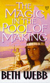 Jacket Image For: Magic in the Pool of Making