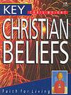 Jacket Image For: Key Christian Beliefs