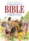 Jacket Image For: The Children's Bible in 365 Stories