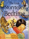 Jacket Image For: The Lion Storyteller Bedtime Book