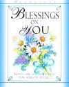 Jacket Image For: Blessings on You