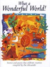 Jacket Image For: What a Wonderful World!