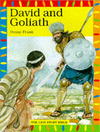 Jacket Image For: David and Goliath