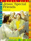 Jacket Image For: Jesus' Special Friends