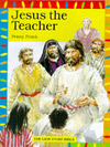 Jacket Image For: Jesus the Teacher