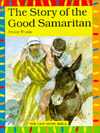 Jacket Image For: The Story of the Good Samaritan
